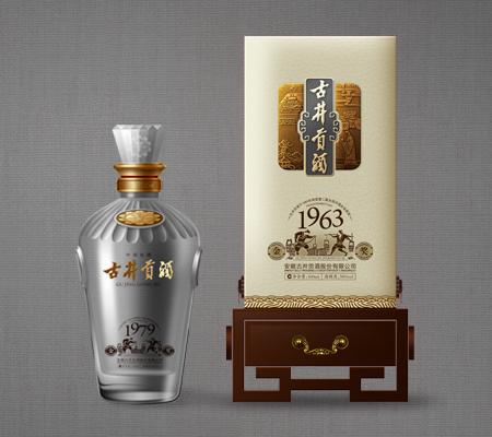 茶叶包装设计、案例食用油包装设计等作品白酒淘宝平面设计代做的v茶叶图片